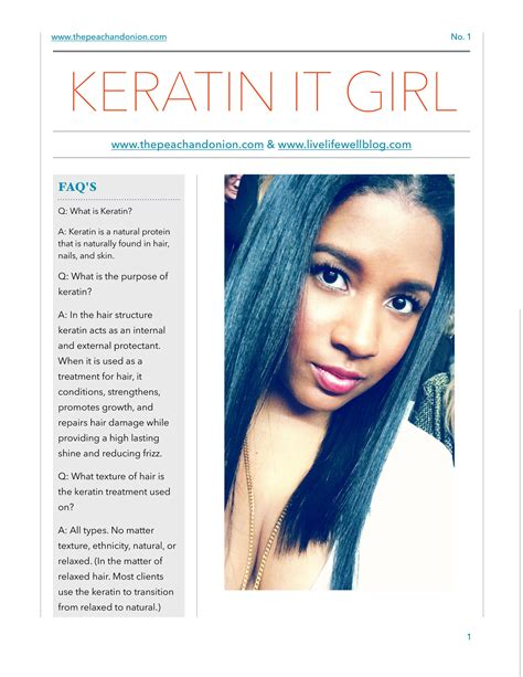 keratin facts picture 5