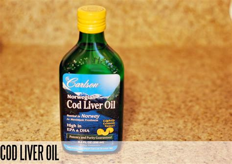 cod liver oil and ps on skin picture 8