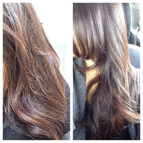 ola plex hair perfector no.3 at home picture 5