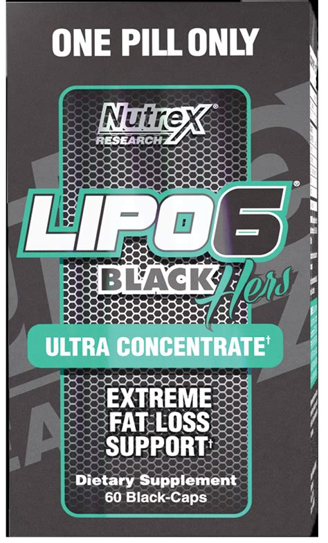 after lipo 6 black her picture 6