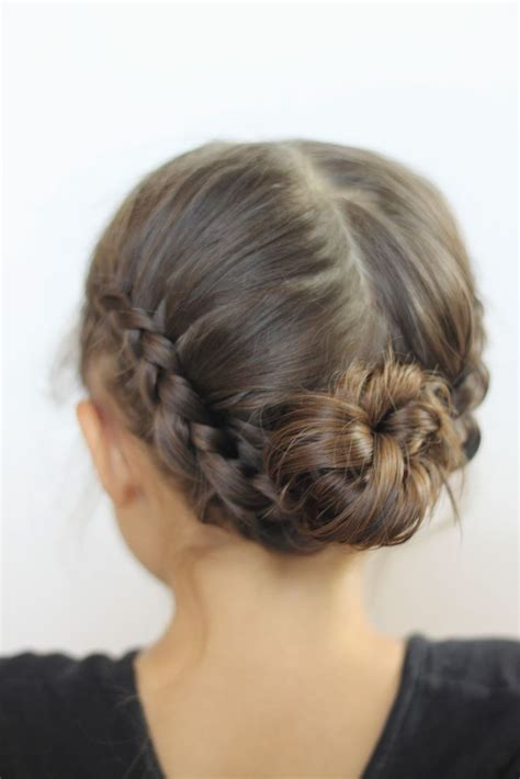 dance hair styles picture 9