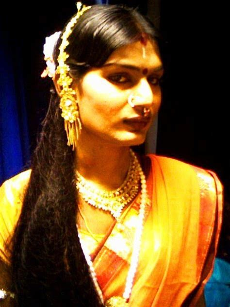 south indian crossdresser picture 2