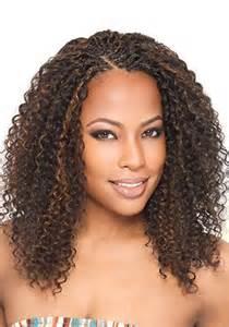 bulk hair braid picture 2