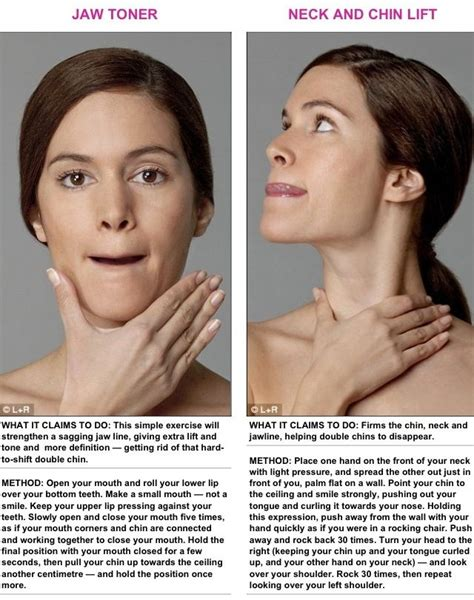 anti aging exercises for the face picture 4