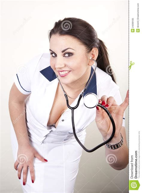 sexy female doctor picture 15