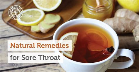 herbal cures for sore throat picture 1