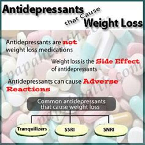 antidepressants that cause weight loss picture 7
