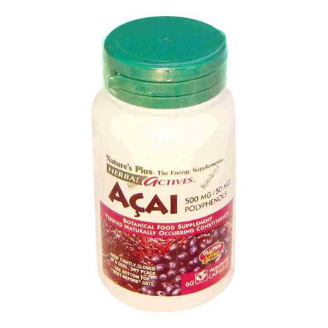 acai berry 500 supplement picture 6