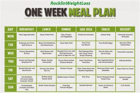 free fitness plans for weight loss picture 6