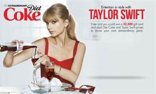 everybody's talking sample diet coke picture 3