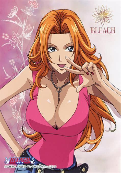 rangiku matsumoto breast expansion picture 9