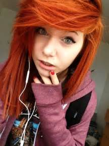emo girl hair picture 9