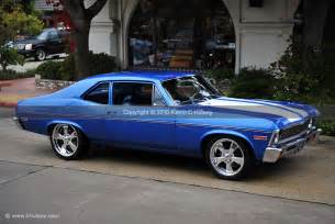 1979 chevy nova muscle car picture 3