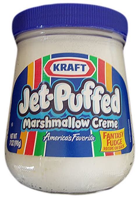 marshmallow creme picture 5