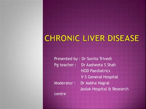 chronic liver disease picture 15