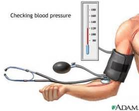 In blood pressure picture 14