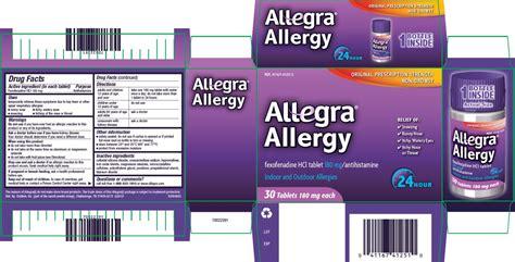 allegra appetite picture 11
