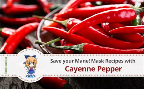 cayenne pepper grows the hair picture 15