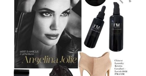 angelina jolie skin care products picture 6