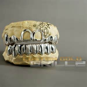 diamond teeth grill picture 14