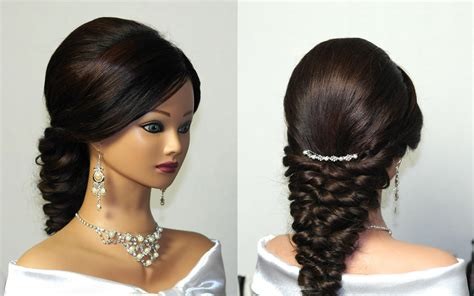 weddings and proms hair styles picture 15