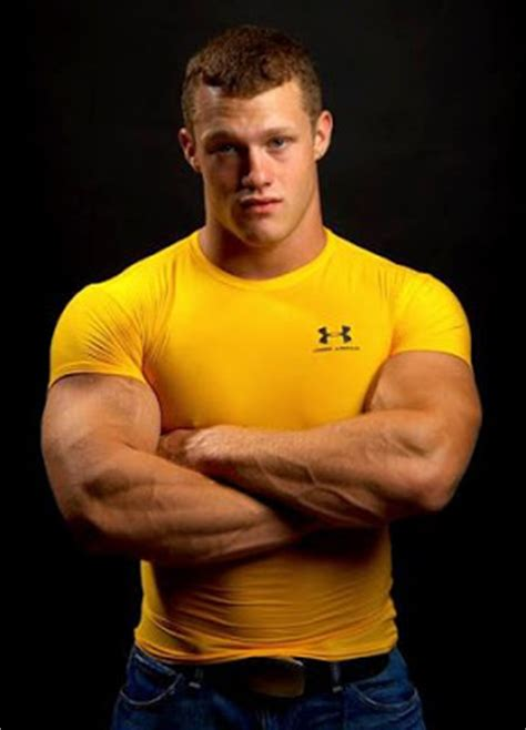 college muscle bears picture 7