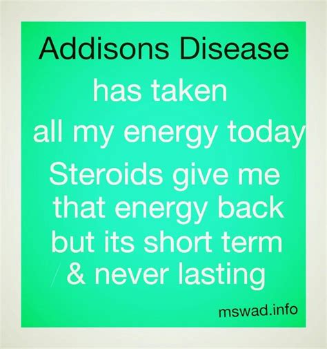 Addisons disease, intestinal problems picture 5