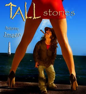 tall women story picture 2