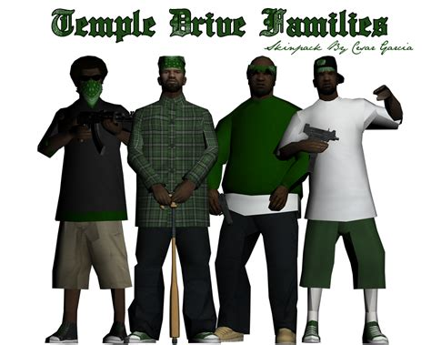 grove street rank 5 skin name picture 5