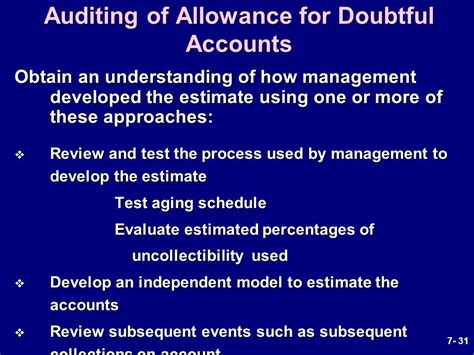 accounts receivable aging understanding its mechanics bank picture 9