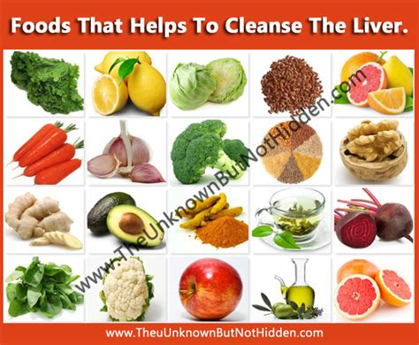liver cleansing vegetables picture 2