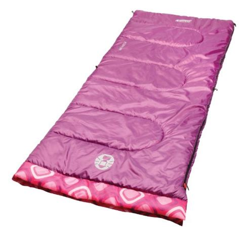 coleman sleeping bags picture 13