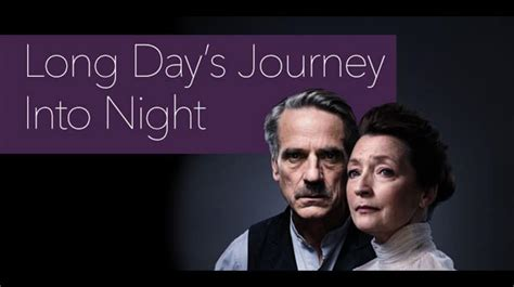 "Review: ""Long Day's Journey into Night"" at Wallis Annenberg"