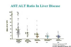 ast testing for liver problems picture 9