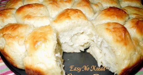 southern style homemade yeast rolls picture 5