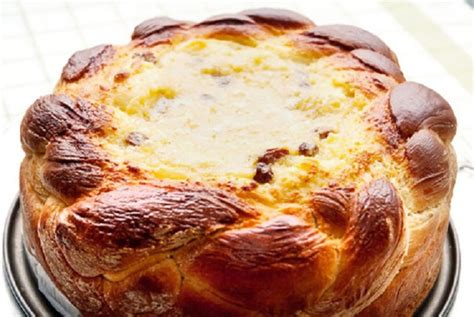 recipes for yeast dough with cottage cheese picture 14