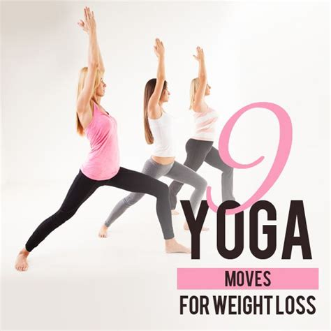 free yoga moves for weight loss picture 3