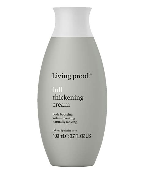 advantage thickening cream reviews picture 2