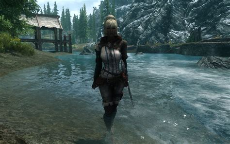 skyrim weight body picture 13
