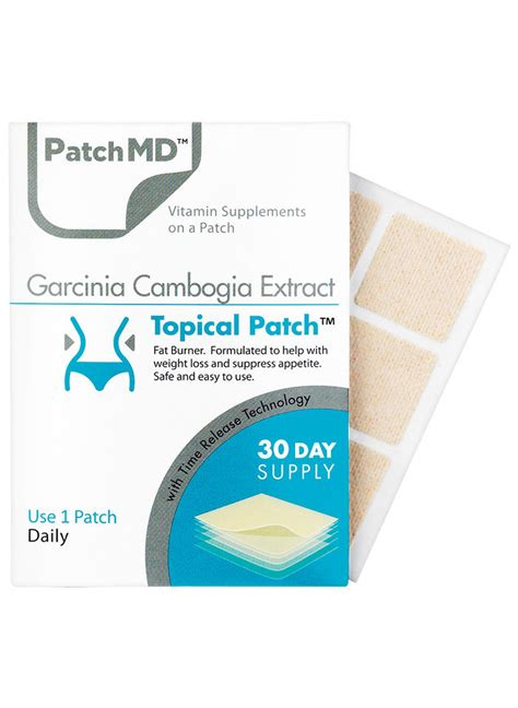 cambogia garcinia patches how to use picture 7