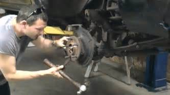 how to change ball joint on a 1996 picture 6