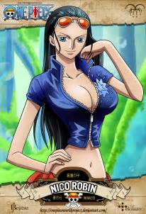 one piece robin breast growth picture 2