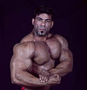 al alexander bodybuilder picture 7