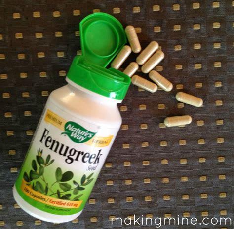 fenugreek lactation dosage picture 11