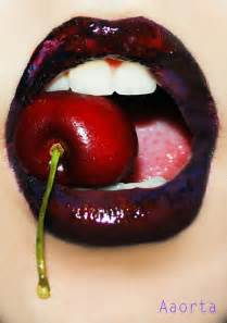 cherry lips picture 10