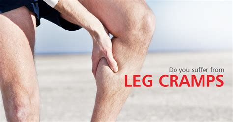 leg muscle cramps picture 11