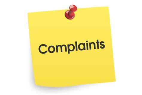complaints picture 1
