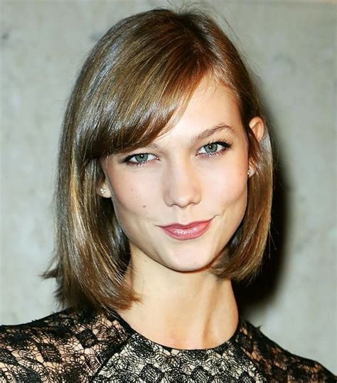 hair cuts with bangs pictures picture 1
