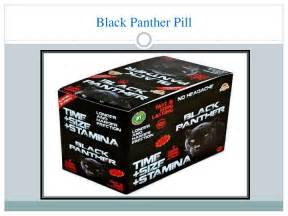 black panther pills side effects picture 1