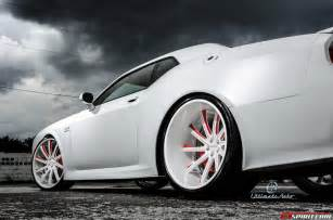 muscle cars with 24 inch rims picture 18